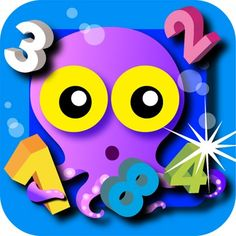Wee Kids Math  #kids #app #colorful #education #ichildren #math #maths #kid #preschool #book #menu #ipad #iphone #android #iOS #Windows