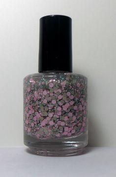 Argyle Country Club Custom Blended Nail Polish by TreasuresByTan, $8.50