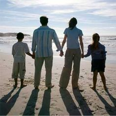 Do you think it's necessary to have a relationship with your immediate family?