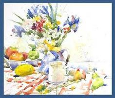Free Watercolor Demonstrations Charles Reid - Bing Images
