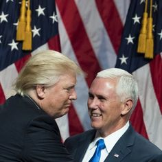 So You Think President Pence Would Be Better than Trump? Think again