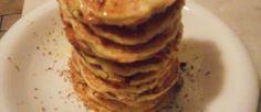 Pancakes di couscous | Ricette della Nonna