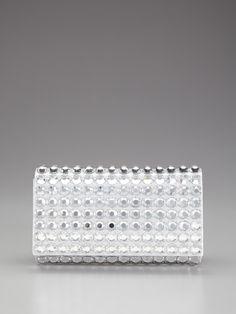 Fizzy Clutch by Judith Leiber Original $1,995 Now $999 http://www.gilt.com/invite/feature