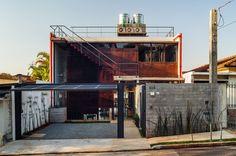 Casa Pepiguari / Brasil Arquitetura