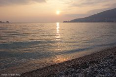 Again in Budva Old Town or Mild Winter on the Adriatic Shore Beautiful Sunrise, Fishing Villages, Montenegro, Where To Go, Old Town, The Locals, Night Life, Places To Visit, Adventure