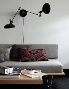 i want this wall lamp