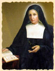 Beata Vincenta María Poloni 1802