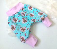 Babyhose Reh * Newborn 50/56 * Pumphose Neugeborenenhose Geburt Mädchen Onesies, Etsy, Kids, Clothes, Fashion, Deer, Newborns, Cuddling, Kawaii