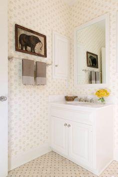 bathroom | Jean Liu Design