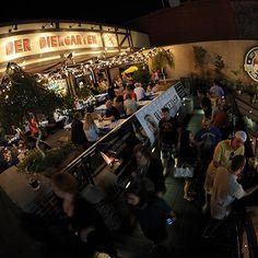 America's Best Beer Gardens: Der Biergarten, Atlanta
