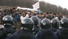 Protests in Pungeşti, Romania Anti Fracking, Shale Gas, Peaceful Protest, Romania, Europe, Earth, Mother Goddess, World, The World