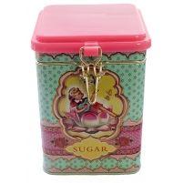 Cotton Candy Sugar Tin