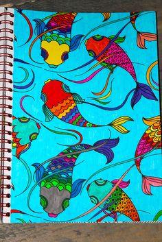 Kleurplaten Voor Volwassenen Op Reis.49 Beste Afbeeldingen Van Kleurboek Voor Volwassenen Op Reis