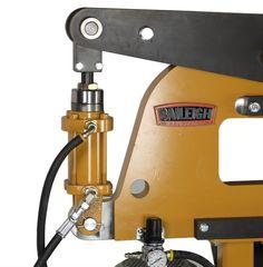 Shrinker Stretcher MSS-14H | Baileigh Industrial