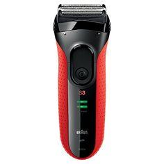 Braun Series 3 3030s elektrischer Rasierer (Rasierapparat... http://amzn.to/2dHA8c7