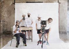 Microtaller de Retrato Fotográfico