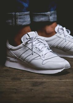 adidas originals zx 500 wit