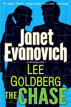 the chase; janet evanovich and lee goldberg