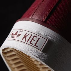 adidas Kiel Shoes - rot | adidas Deutschland