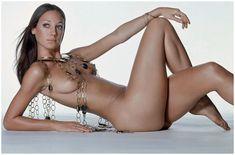 Marisa Berenson Vogue Photo Irving Penn 1969