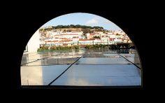 @Sandra Campos: Lisboa from inside out