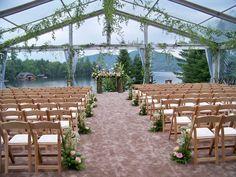 decoração tenda casamento - Pesquisa Google