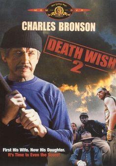 Death Wish 2 [DVD] [1982]