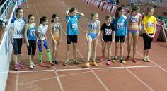 Svoje zastúpenie na halových Majstrovstvách Slovenskej republiky mladších žiačok a žiakov mali aj bežci ŠK Banské.