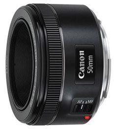10 Most Popular Lenses for Canon DSLRs
