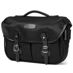 Billingham Hadley Pro Original Camera Bag - Black