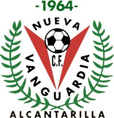 1964, Nueva Vanguardia CF (Alcantarilla, Murcia, España) #NuevaVanguardiaCF #Alcantarilla #Murcia (L19497) Spain, Soccer, Football, Hipster Stuff, Futbol, Futbol, American Football, Sevilla Spain, Soccer Ball