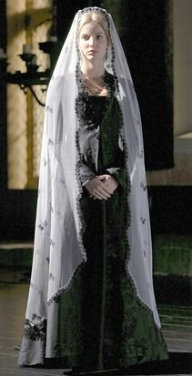 Annabelle Wallis/ Jane Seymour The Tudors