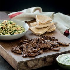 Free beef pita pockets recipe. Try this free, quick and easy beef pita pockets recipe from countdown.co.nz.