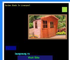 Brilliant Garden Sheds Liverpool Super Strong Intended Design