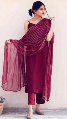 Party Wear Indian Dresses, Designer Party Wear Dresses, Indian Bridal Outfits, Kurti Designs Party Wear, Dress Indian Style, Indian Wear, Wedding Dresses, Simple Kurti Designs, Stylish Dress Designs