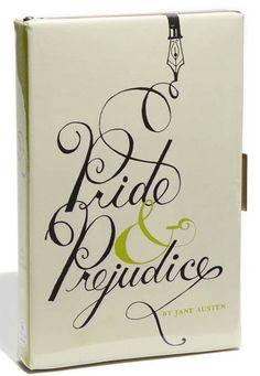 Kate Spade Book Clutch - Pride And Prejudice - Jane Austen Jane Austen, Kate Spade Clutch, Kate Spade Handbags, Pride And Prejudice Book, Book Clutch, Clutch Purse, Fabric Purses, Book Worms, Just In Case