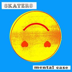 TRACK OF THE DAY: SKATERS 'Mental Case' - http://blog.bluecornerstore.co.uk/newmusic/2015/track-of-the-day-skaters-mental-case/ Whilst we've been outsidetanning our bodies to the next shade of the Dulux colour chartall summer, SKATERS of NYC have spent their summer in the studio. Their latest track 'Mental Case' is certainly worth fake tanning for. Clocking in at just under two and a half minutes, &...