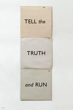 Truth Tellin' #justsayin #quotes