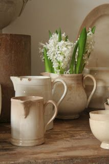 Servies en Brocante: Servies