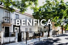 Home Hunting Lisboa - Benfica #HomeHunting #Benfica