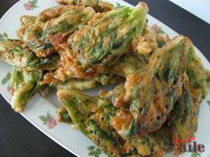 Spinach fries recipe - My CMS
