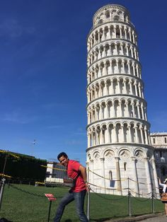 Fotografía: Ernesto Vega Pisa, Tower, Building, Travel, Viajes, Computer Case, Buildings, Towers, Trips