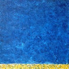 Jacek Sikora (#Siccora) BEFORE THE STORM - A BLOOMING RAPE, acrylic on canvas, 50 x 50 cm (2016)  #art #contemporary #fineart #canvas #abstract #abstractart #abstractpainting #abstraction #painting #contemporaryart #black #deep #design #loveart #visualartist #modern