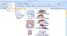 Quantity Take-Off software for extracting material quantities : http://www.quantity-takeoff.com/quantity-take-off-software-for-extracting-material-quantities.htm