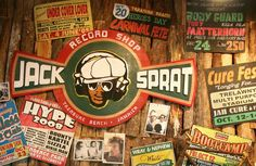 jack sprat jamaica - Google Search
