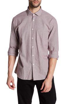 John Standard Fit Shirt
