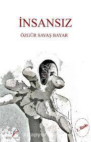İnsansız ebook by Özgür Savaş Bayar - Rakuten Kobo Book Review, Science Fiction, Novels, Books, Movie Posters, Google, Sci Fi, Libros, Book