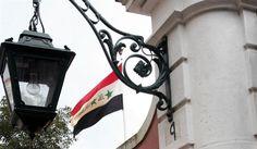 Filhos do embaixador iraquiano garantem que não vão sair de Portugal