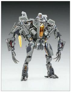 #21 Starscream-Neuf Transformers Generations Série Studio Voyager
