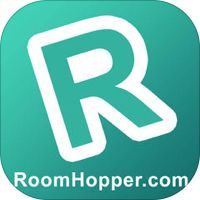 RoomHopper Low Cost Hotel booking for 265,000+ hotels by RoomHopper.com